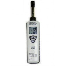 Цифровой термогигрометр DT-321S