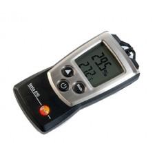 Цифровой термогигрометр Testo 610