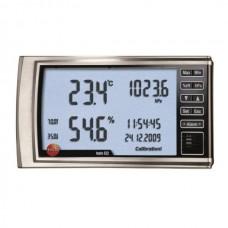 Цифровой термогигрометр Testo 622