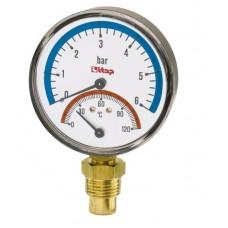 Термоманометры ITAP 484