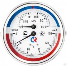 Термоманометры ТМТБ-3