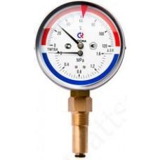 Термоманометры ТМТБ-4