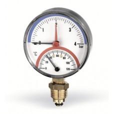 Термоманометры F+R828