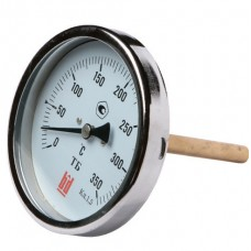 Термометр биметаллический ТБ-рос 100Т