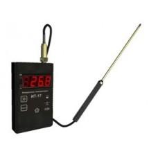Термометр электронный контактный ИТ-17 С-01