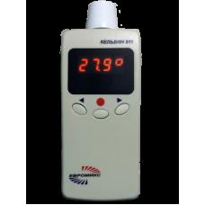 Термометр инфракрасный Кельвин 911 П10