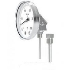 Термометр коррозионностойкий ТБН-80К