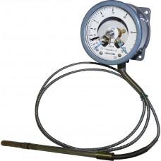 Термометр электроконтактный сигнализирующий ТМ2030Сг-1
