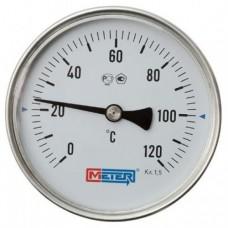 Термометр коррозионностойкий ТБ-160-3