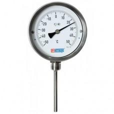 Термометр коррозионностойкий ТБ-063-4