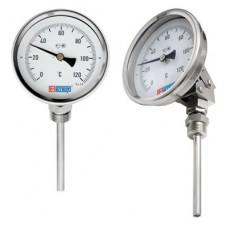 Термометр коррозионностойкий ТБ-080-5