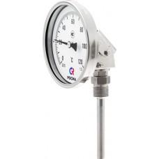 Термометр коррозионностойкий БТ-54.220