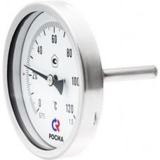 Термометры биметаллические БТ-51.220