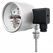 Термометр коррозионностойкий БТ-54.220 ЭКП