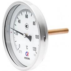 Термометр биметаллический БТ-51.211