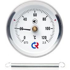 Термометр трубный БТ-30.010