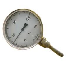 Термометр биметаллический ТБ-2Р