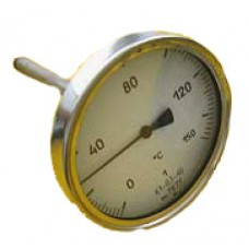 Термометр биметаллический ТБ-3