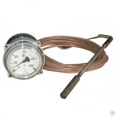 Термометр электроконтактный ТГП-100Эк-М1