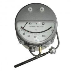 Термометр электроконтактный сигнализирующий ТКП-160Сг-М2