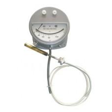 Термометр электроконтактный сигнализирующий ТКП-160Сг