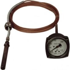 Термометр виброустойчевый ТКП-60/3М