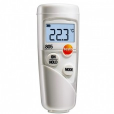Термометр инфракрасный Testo 805