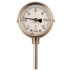 Термометр коррозионностойкий ТБП63 Кс