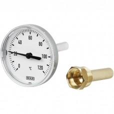 Термометр биметаллический A43.63